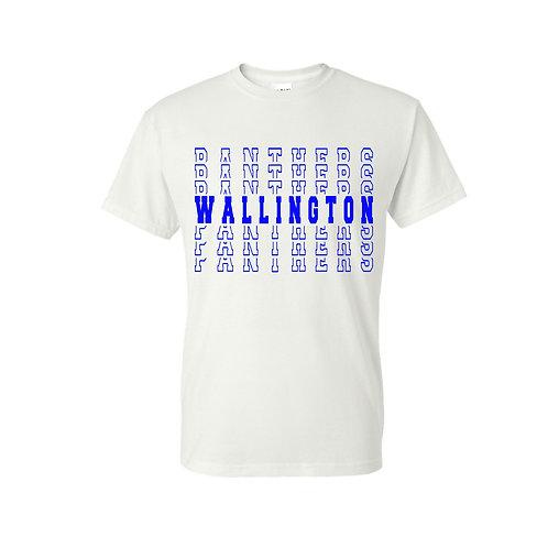 Wallington Panthers Shirt