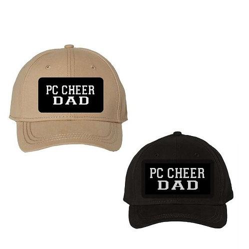 PC Cheer Baseball Cap