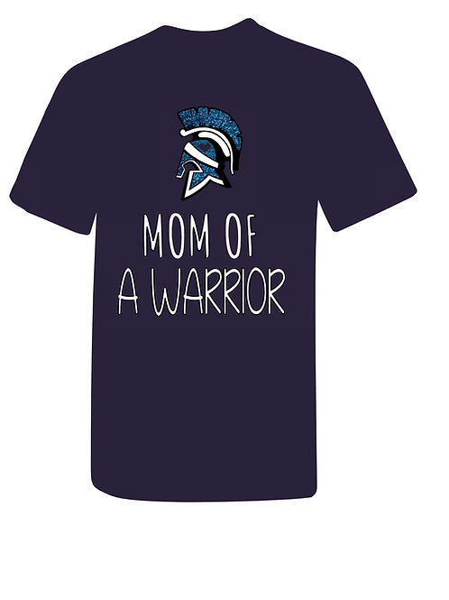 Mom of a ... Fan Shirt