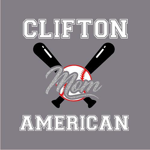 Clifton American Fan Shirt