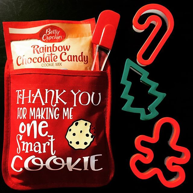 These are awesome teacher gifts for the