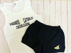 Get your team practice wear here too!  O