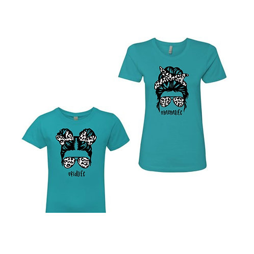 Mother/Daughter T shirt