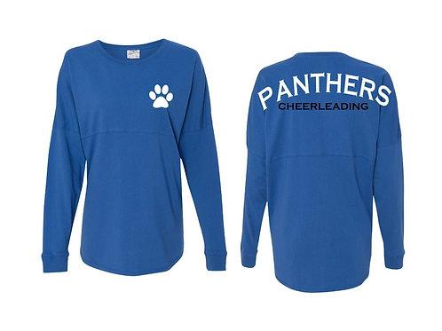 Panthers Spirit Jersey