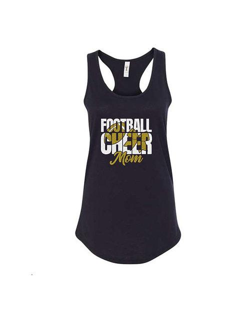 Football Cheer Mom Tank