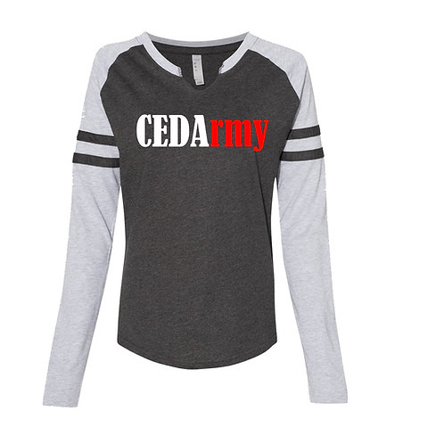 Women's Fine Jersey Long Sleeve