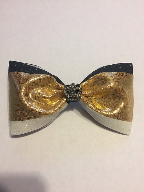 Small Tailless Cheer Bow