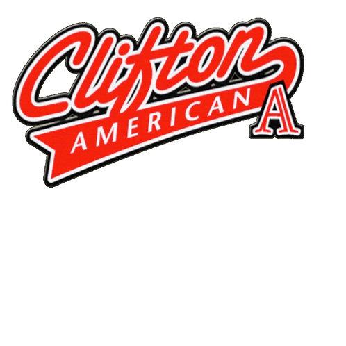 Clifton American Short Sleeve shirt