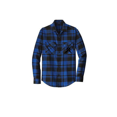 Port Authority Flannel