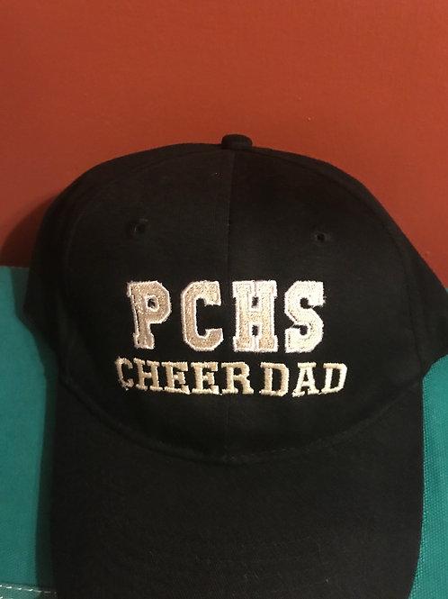 Cheer Dad Cap