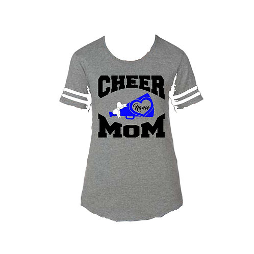 Panthers Victory Shirt