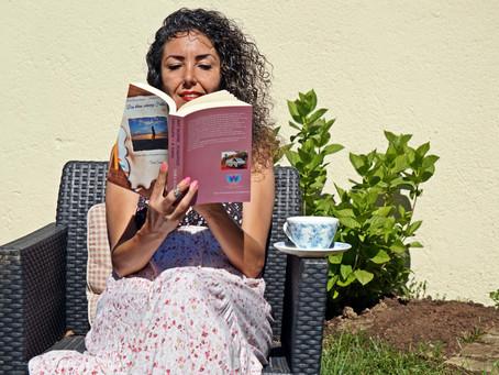 Buchvorstellung: Das kleine, schwarze Fischlein - a diary, von Sara Sadeghi