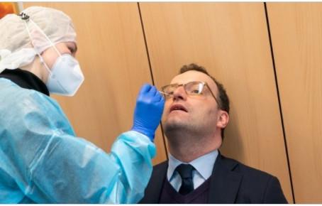 """Spa(h)nnend! Jens Spahn weiß nicht, was """"Impfzwang durch Hintertüre"""" bedeutet!"""