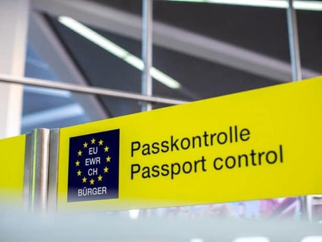 EU excludes United States from 'safe' travel list
