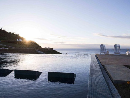 4 Star EcoBeach Resort in the Azores  at 30% Discount