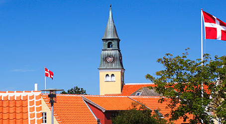 Denmark to Welcome Tourists From All but Six EU Countries