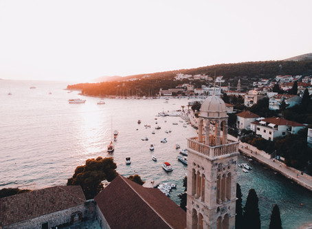 Croatia is the first EU country, to welcome back American tourists