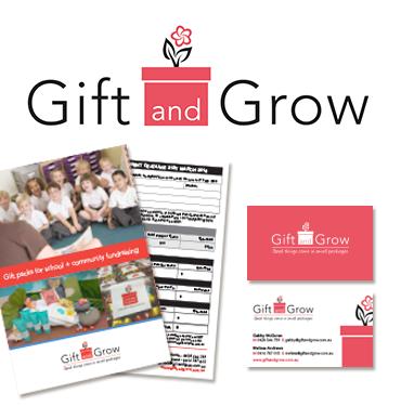 Gift & Grow