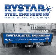 Rystar Steel Engineering