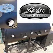 Rystar Smoker Pits