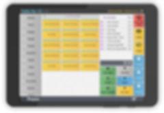Presto Express Tablet Epos