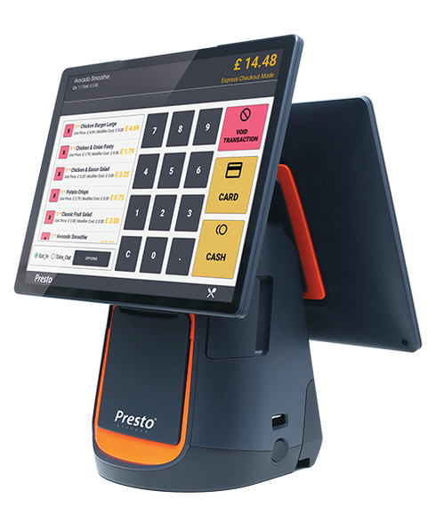 Introducing our Next Gen EPOS Terminals ​