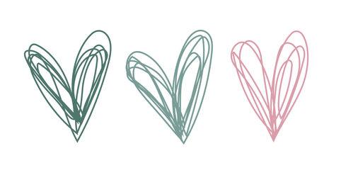 Herzen | herzmaldrei
