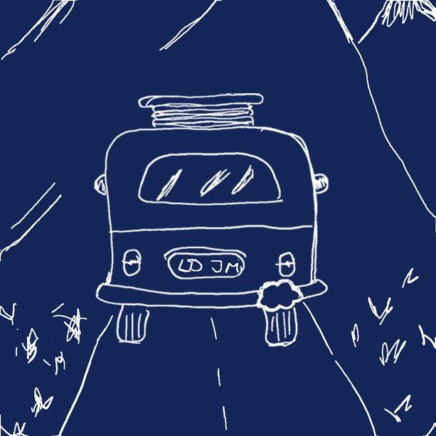 Sketch-Notes Bulli