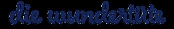 AAA_vorläufiges Logo_die wundertüte-Wied