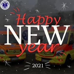 Social Medial | Happy New Year