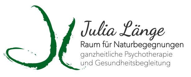 Julia Länge   Raum für Naturbegegnungen