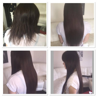 amazing transformation hair extensions wakefield