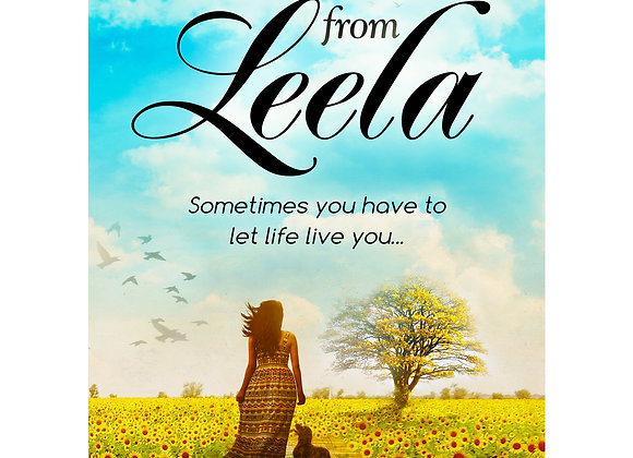 Lessons from Leela - Book