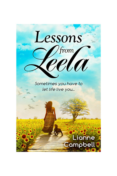 Lessons From Leela