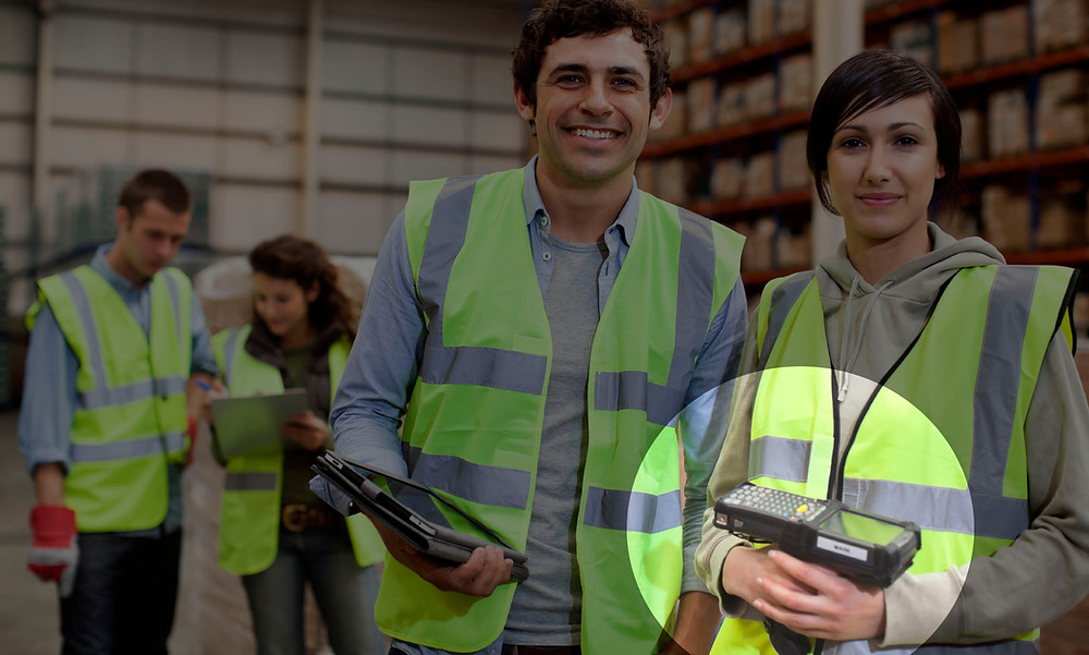 Rent barcode scanners for your physical inventory count