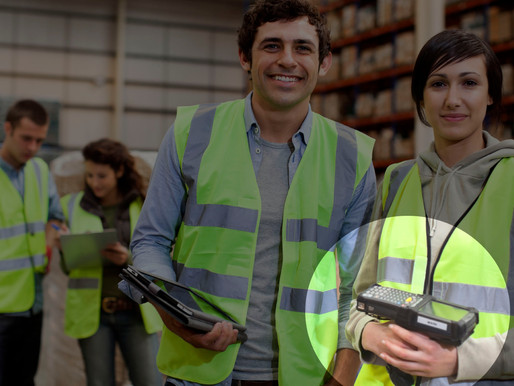Rent barcode scanners for a hassle free simple physical inventory count!