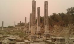 Shomron (the biblial city