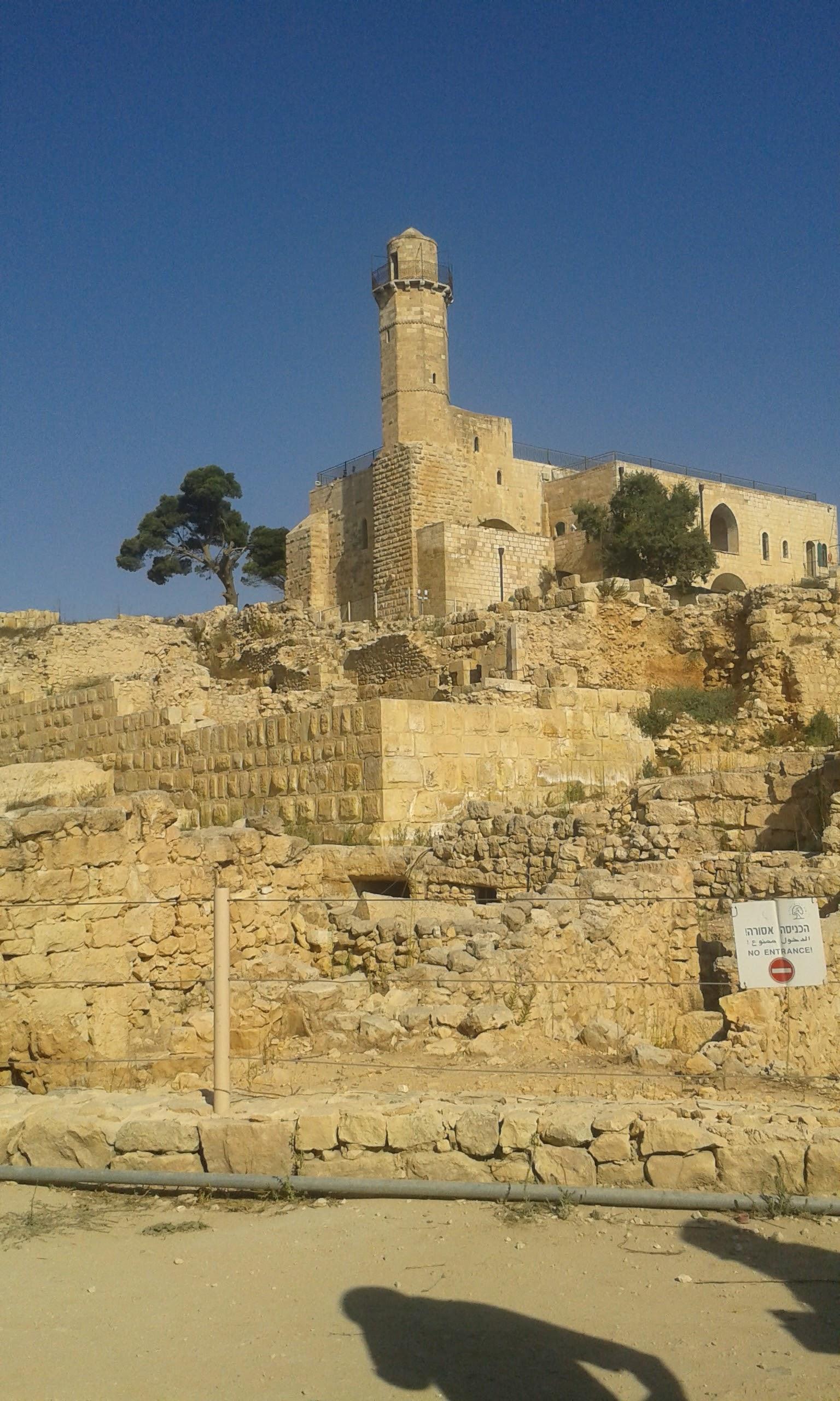 kever Shmuel Hanavi