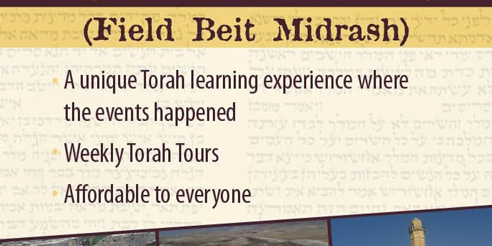 Parshat vayishlach- Back to Beit El
