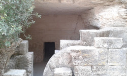 Burial Caves