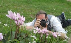 """צלם התנ""""ך -The Biblical Photographer"""