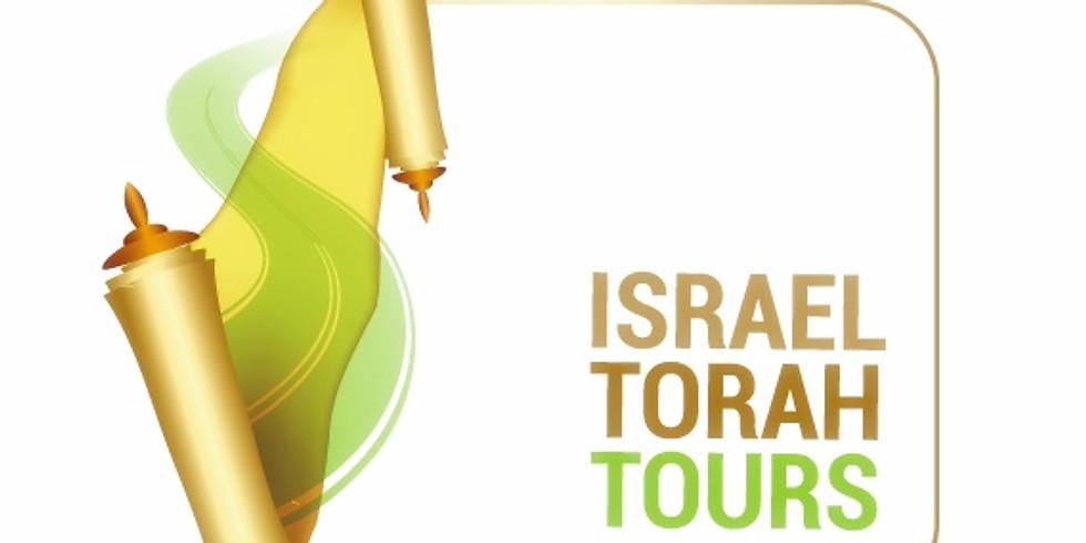 New serries begins: Exploring Sefer Shmuel!