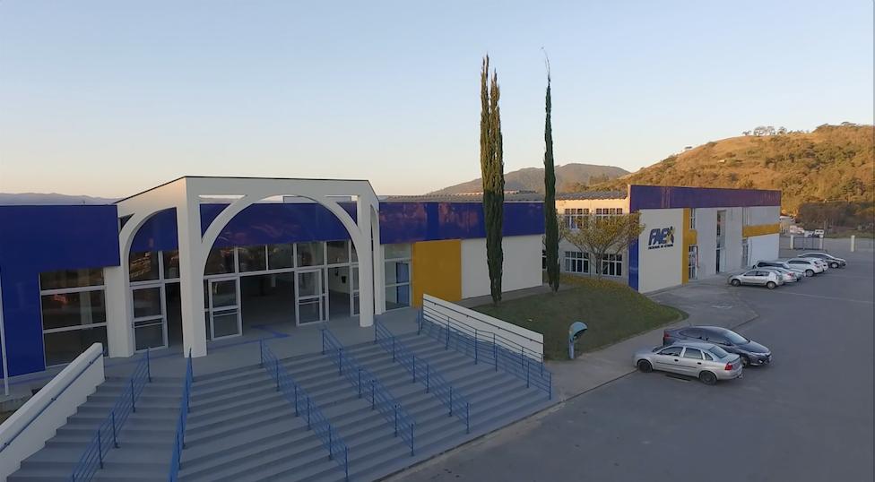 FAEX Faculdade