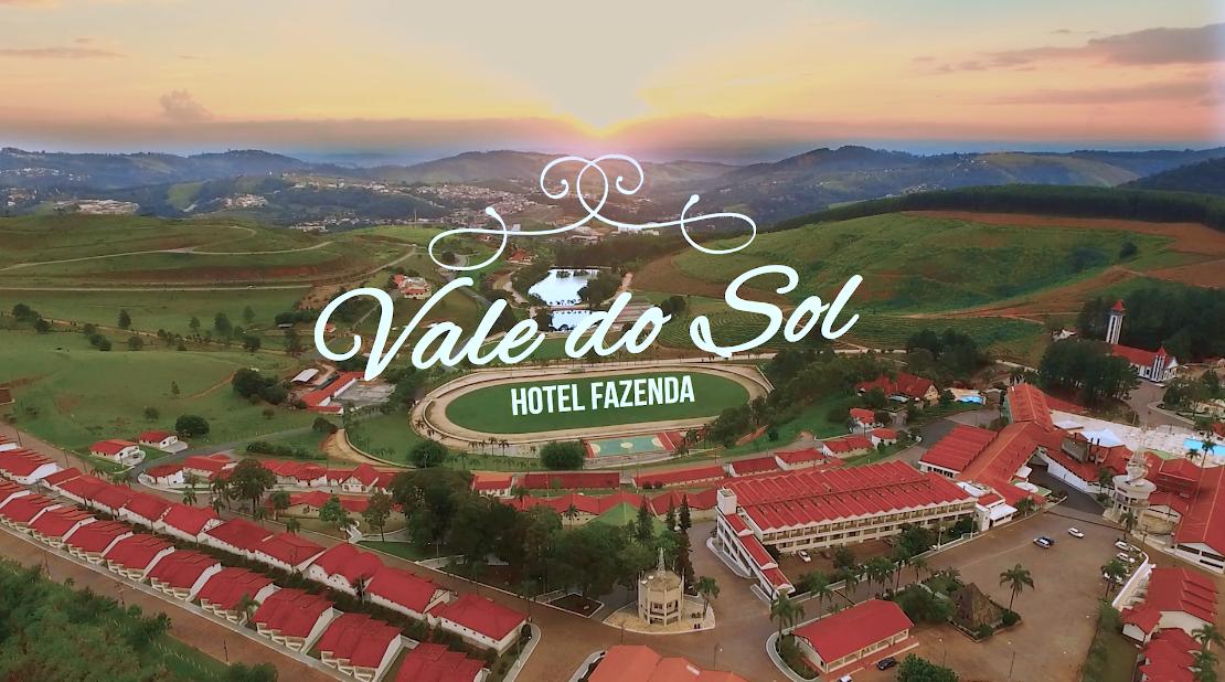 Hotel Fazenda Vale do Sol