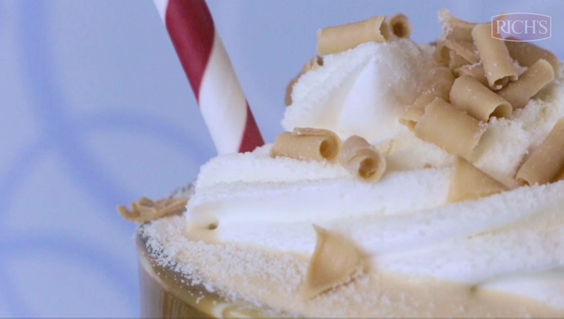 Rich's - MilkShake Cake