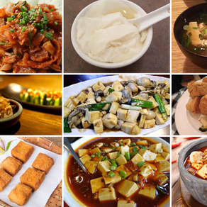 A tragic tofu tale?