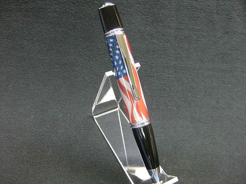 Gatsby Picture Pen - U.S. Flag