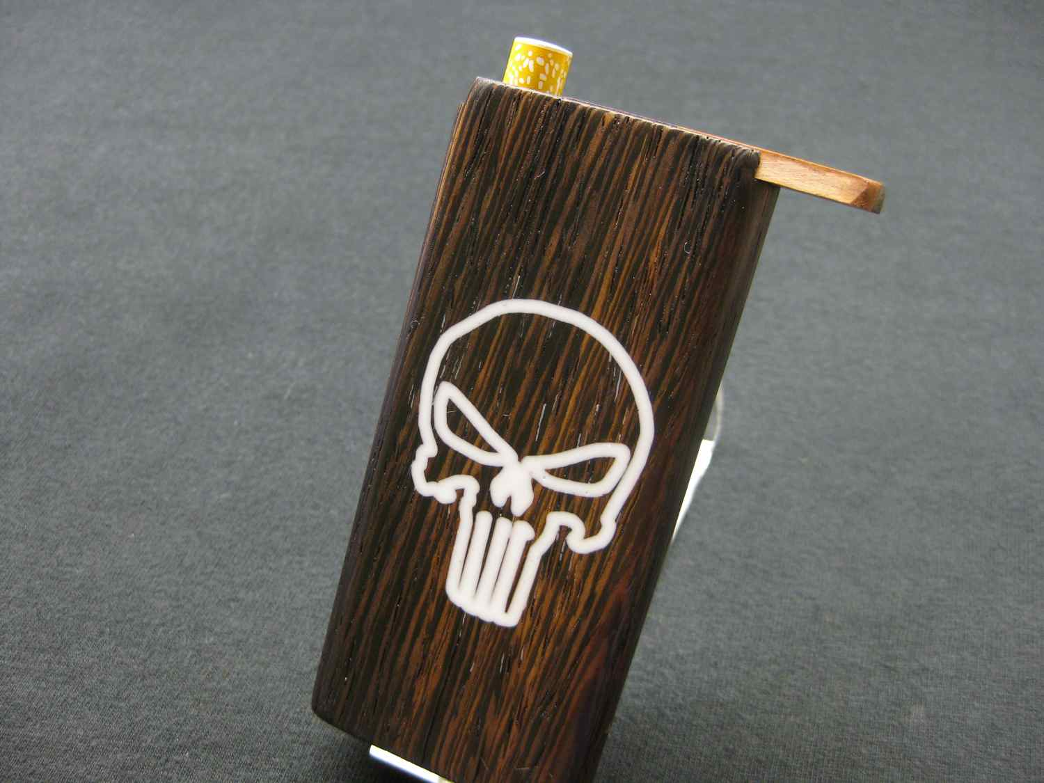 punisher inlay