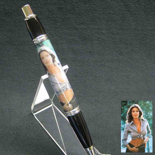 Gatsby Picture Pen - Linda Carter