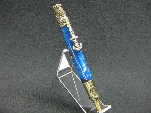 Nautical Twist Pen